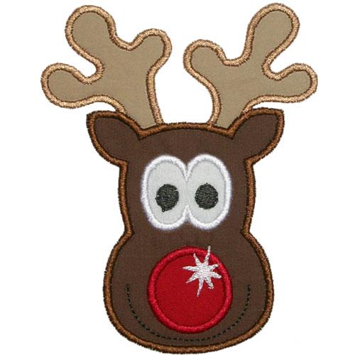 Cartoon Rudolph Face Search Results Calendar 2015