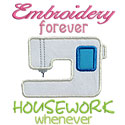 Embroidery Machine Applique Design