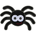 Spider Applique Design