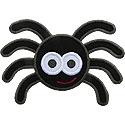 Spider Applique Design