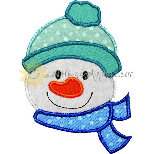 Снеговик девочка картинки шапки для аппликаций